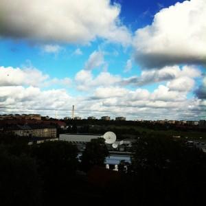 Stockholm from SVT